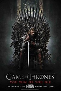 Игра престолов [Game of Thrones] 1, 2 сезон