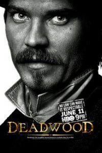 Дедвуд [Deadwood] 1,2,3 сезон смотреть онлайн