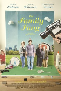 Семейка Фэнг [The Family Fang]